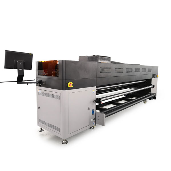 Jsw industrial UV Volume Printing